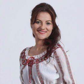 Мария Мустеацэ