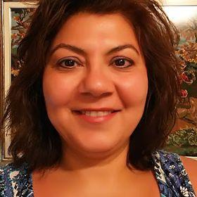 Maria Louvari