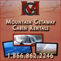 BlueRidge Mountain Getaway Cabins