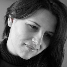 Pamela Stefanopoulou