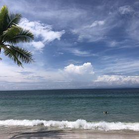 Casas de playa Punta Leona, Bambu, Costa Rica