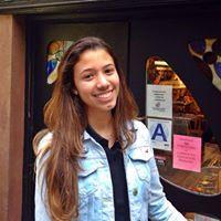 Thayla Fernandes