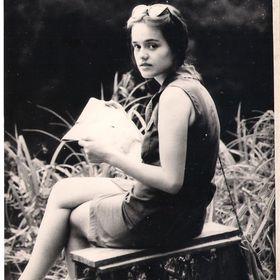 Marta Woj