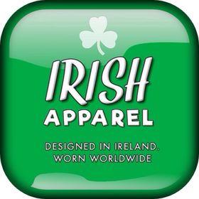 Irelands Irish Apparel