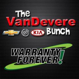 The VanDevere Bunch