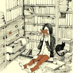Introverted Book Lover