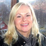 Aud-Bente Kronen