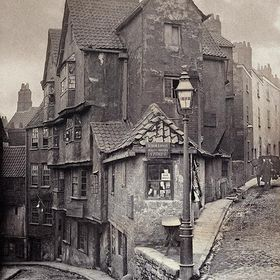 Historic England Archive - photos of England, old and new.