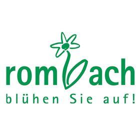 Blumen Rombach
