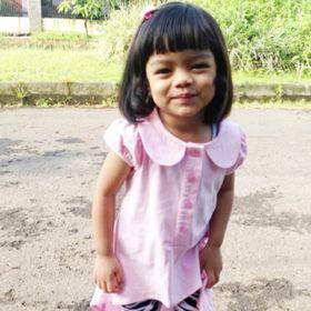Princess Azkia