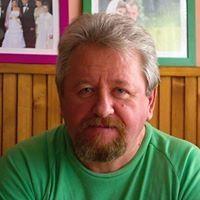 Vladimír Malík