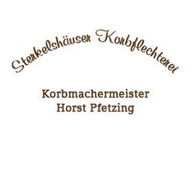 Sterkelshäuser Korbflechterei ·Korbmachermeister Horst Pfetzing · korbmacher.de