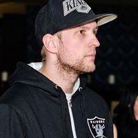 Piotr Parker