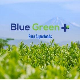 Blue Green Plus