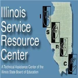 Illinois Service Resource Center (ISRC)