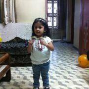 Ankita Desai