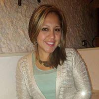 Carla Patricia Caro Mendoza