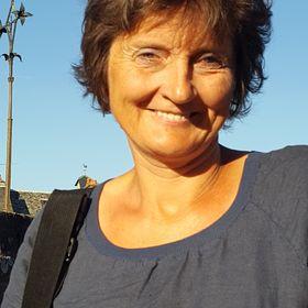 Kristin Aarvik