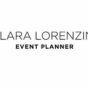 Clara Lorenzini Event Planner
