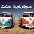 Deluxe Kombi Service