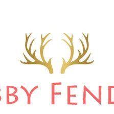 Abby Fender- Your Material Girl