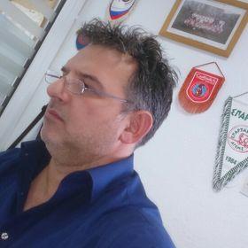 Γιώργος Σανίδας