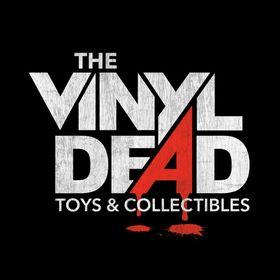 The Vinyl Dead