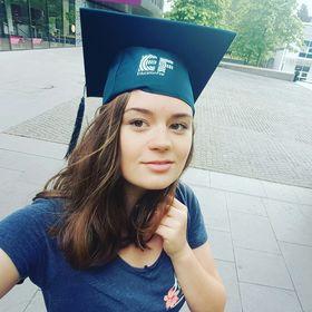 Alexandra Gubková