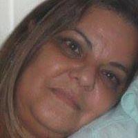Rosa Maria Cerqueira Almeida