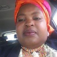 Daphne Ncongwane