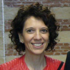 Cristina Rossi