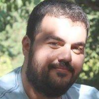 Ioannis Bourlakos