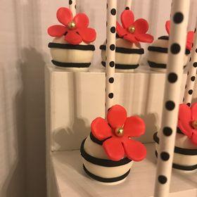 Cakepops By Jennie