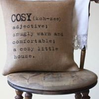 Cosy Jo