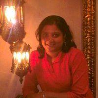 Shruthi Lakshmi