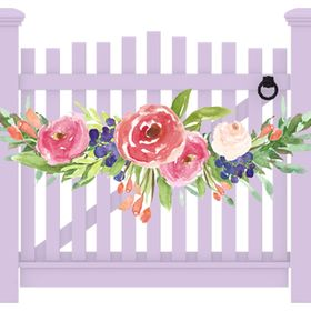 Garden by the Gate Floral Design