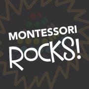 Montessori Rocks!