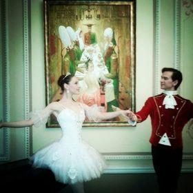 RBST Russian Ballet Seasons Theatre