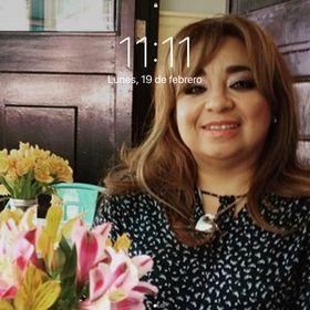 Cecilia Palacios