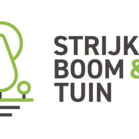 Strijker Boom & Tuin