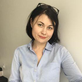 Laura Vuorio-Kuokka