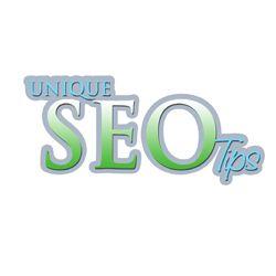 Unique SEO Tips