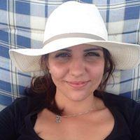 Sofia Zidan