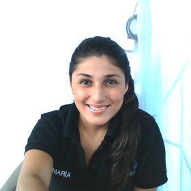 Maria Elizondo