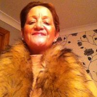 Beryl Harrison