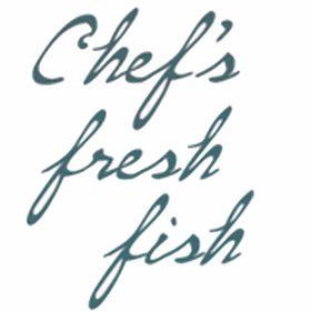 Chef's Fresh Fish