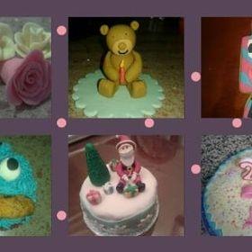 Los dulces de Elena