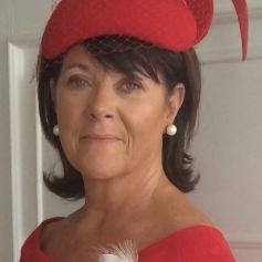 Teresa O'Donovan