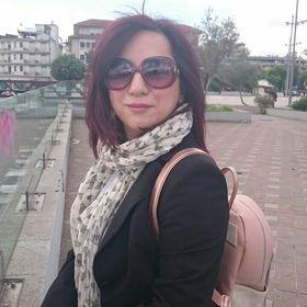 Χριστίνα Γιώργα