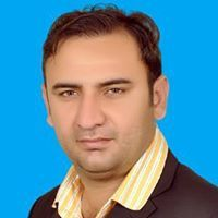 Akhtar Abbasi